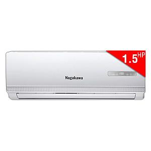 Máy lạnh/điều hoà Nagakawa NS-C12TL
