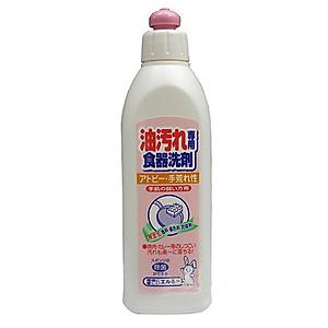 Nước rửa chén bát đậm đặc KOSE 300ml chiết xuất từ thiên nhiên nội địa Nhật Bản