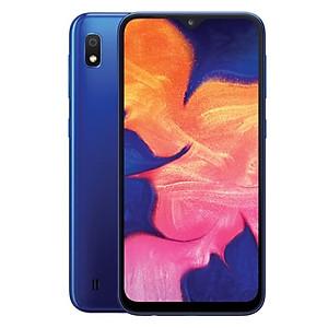 Điện thoại Samsung Galaxy A10s - 2GB RAM, 32GB, 6.2 inch