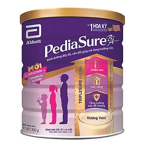 Sữa bột Pediasure (850g)
