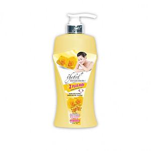 Sữa tắm thảo dược Thebol 2 Plus - Em Tắm Anh Yêu [QC-Tiki]