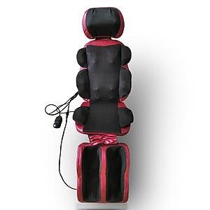 Ghế massage toàn thân bản đầy đủ tính năng Ultimate [QC-Tiki]