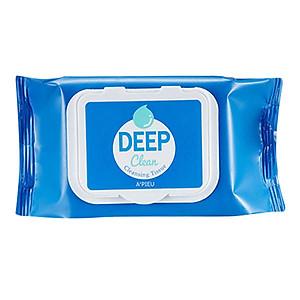 Tẩy trang A'pieu Deep Clean Cleansing Oil 160ml
