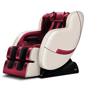 Ghế Massage Toàn Thân QUEEN CROWN 3D QC-T1-9 [QC-Tiki]