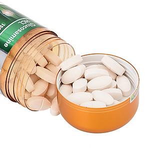Viên uống hỗ trợ trị bệnh xương khớp Costar Glucosamine HCL 1500mg 120 Viên