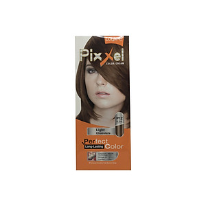 LOLANE - P12 -Thuốc nhuộm tóc màu socola nhạt [QC-Tiki]