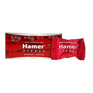 Kẹo Sâm Hamer 5 viên [QC-Tiki]