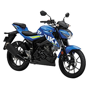 Xe máy Suzuki GSX-S150