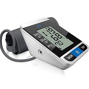 Máy đo huyết áp tự động Kachi MK167 - Hàng chính hãng [QC-Tiki]