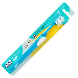 Bàn chải đánh răng Tepe Supreme nhiều màu [QC-Tiki]