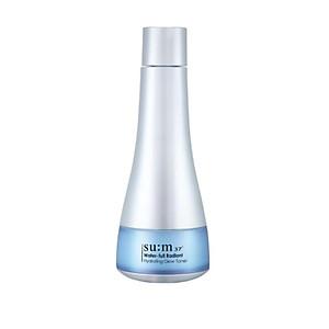 Nước hoa hồng dưỡng sáng cấp ẩm Sum37 Water-full Radiant Hydrating Glow Toner 150ml [QC-Tiki]