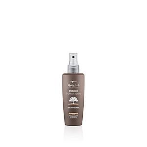 Xịt dưỡng 2 pha cho tóc dầu DELICATE BIPHASIC SPRAY [QC-Tiki]