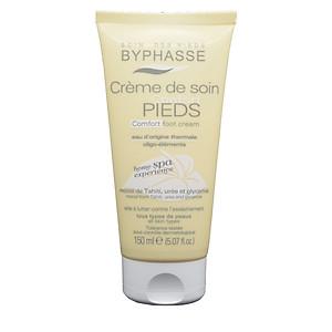 Dưỡng da chân Byphasse Comfort foot cream 150ml [QC-Tiki]