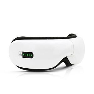 Máy Mát Xa Xông Hơi Cho Mắt Eye Massage Tích Hợp Bluetooth Nghe Nhạc Thư Giãn [QC-Tiki]