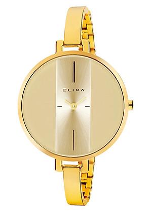 Đồng hồ nữ dây thép không gỉ Elixa E069-L231 (38mm)