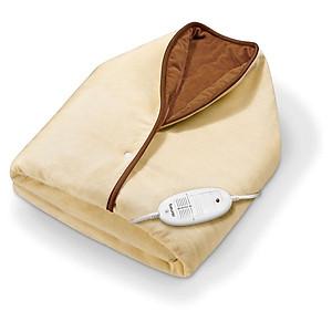 Áo choàng điện nhiệt sưởi ủ ấm Beurer HD50 [QC-Tiki]