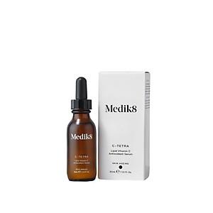 Tinh chất làm trắng da chống lão hoá Medik8 C Tetra Lipid Vitamin C Antioxidant Serum - 30ml [QC-Tiki]