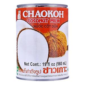 Nước Cốt Dừa Chaokoh 560Ml