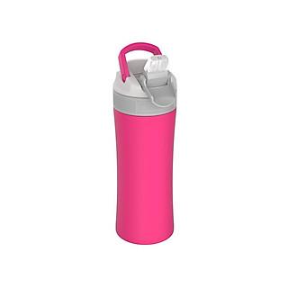 Bình giữ nhiệt kambukka lagoon insulated hot pink 11-04012 (400ml) - hình 2