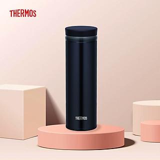 Bình giữ nhiệt inox Thermos nắp vặn 500ml JNO 502 - Hàng chính hãng - hình 2