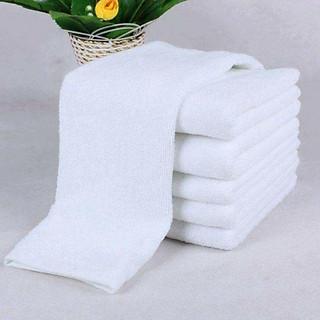 Khăn tắm, khăn mặt riotex mềm mịn không xù kích thước 34x86cm 90g - hình 4
