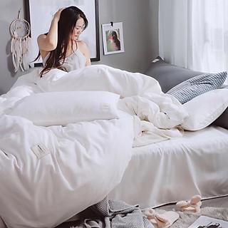 Bộ chăn ga giường lidaco cotton tici cao cấp (nhiều mẫu lựa chọn) - hình 2