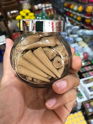 Trầm hương nụ cao cấp Quảng Nam - 100% tự nhiên - hình 1