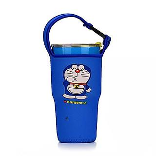 Combo cốc ly giữ nhiệt 900ml thái lan yeti tặng kèm túi đựng, ống hút và cọ rửa