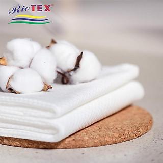 Khăn tắm, khăn mặt riotex mềm mịn không xù kích thước 34x86cm 90g - hình 2