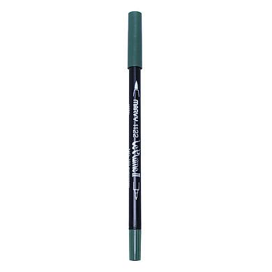 Bút Lông Hai Đầu Marvy 1122 No.103 - Evergreen