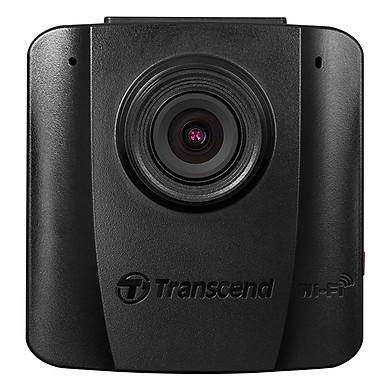 Camera Hành Trình Transcend TS16GDP50M - Đen - Hàng Chính Hãng