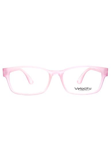 Gọng Kính Nữ Velocity VL3421 37 (52/17/140) - Hồng