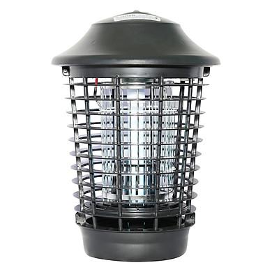 Đèn Diệt Côn Trùng Đại Sinh DS-DU15 - Đen