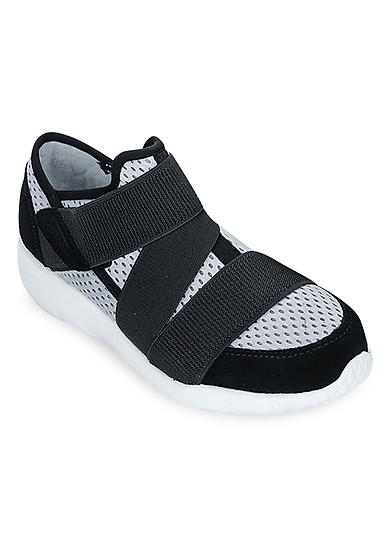 Giày Thể Thao Nữ Aqua Sportswear SUW004-XÁM NHẠT - Xám Nhạt