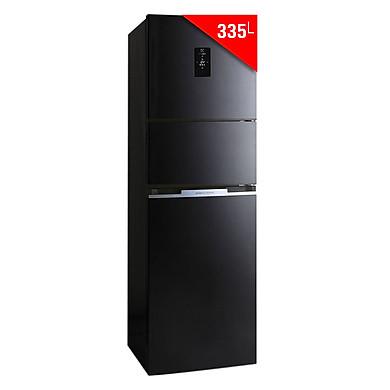 Tủ Lạnh Inverter Electrolux EME3500BG (335L) - Hàng chính hãng