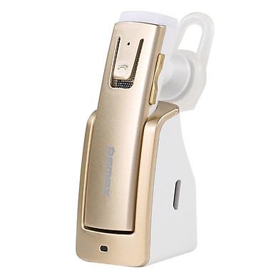 Tai Nghe Bluetooth Chuyên Dụng Ô Tô REMAX RB-T6C - Hàng Chính Hãng