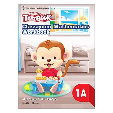 Classroom Mathematics Workbook 1A - Học Kỳ 1