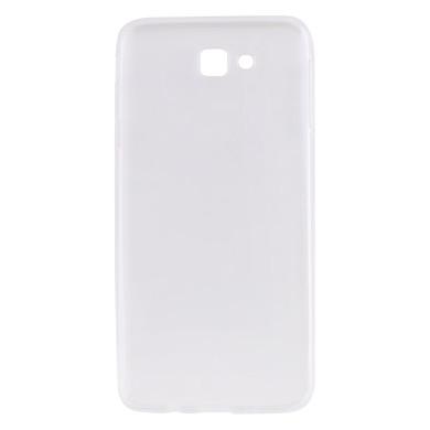 Ốp Lưng Dẻo Trong Suốt dành cho Samsung Galaxy J5 Prime
