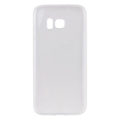 Ốp Lưng Dẻo Trong Suốt Dành Cho Samsung Galaxy S7 Edge