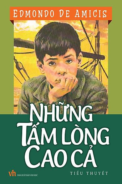 Những Tấm Lòng Cao Cả (Khang Việt)