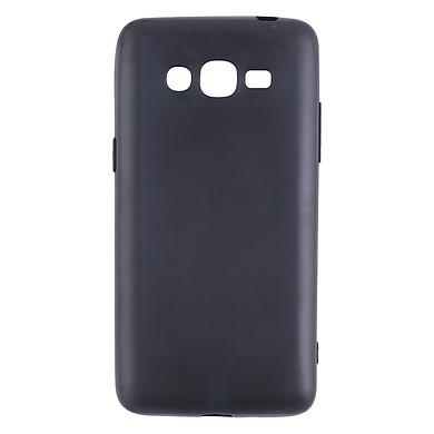 Ốp Lưng Dẻo dành cho Samsung Galaxy J2 Prime - Đen
