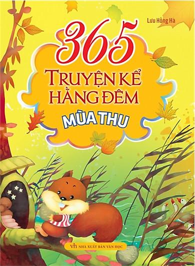 365 Truyện Kể Hằng Đêm - Mùa Thu