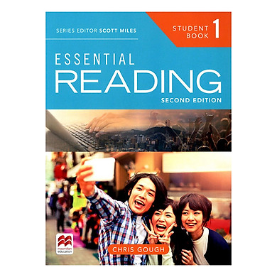 Essential Reading 2nd Student Book Level 1