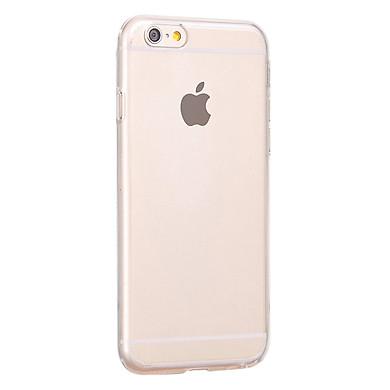 Ốp Lưng Dẻo Iphone 6 / 6S Hoco HOCOIP6-CLR - Trong Suốt - Hàng Nhập Khẩu