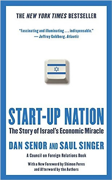 Start - Up Nation