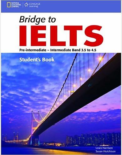 Bridge To IELTS: Student Book - Paperback