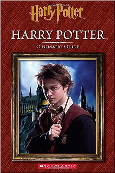 Harry Potter: Cinematic Guide (Hardback) (English Book)