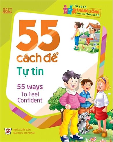 55 Cách Để Tự Tin