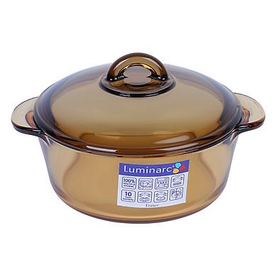 Nồi Thủy Tinh Luminarc Amberline C6313 - 1.5 Lít