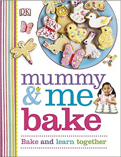 Mummy and Me Bake
